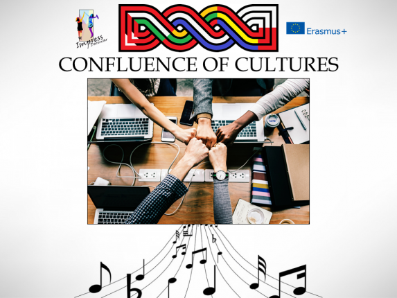 Confluence of cultures