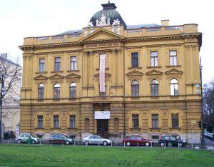 Hrvatski školski muzej