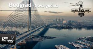 Nova Beograd